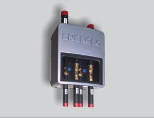 Fordelingskabinetter fra Energeo
