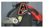 værktøj til jordvarmesystem - Rørskærermaskine i både manuel og elektriskmodel fra Energeo