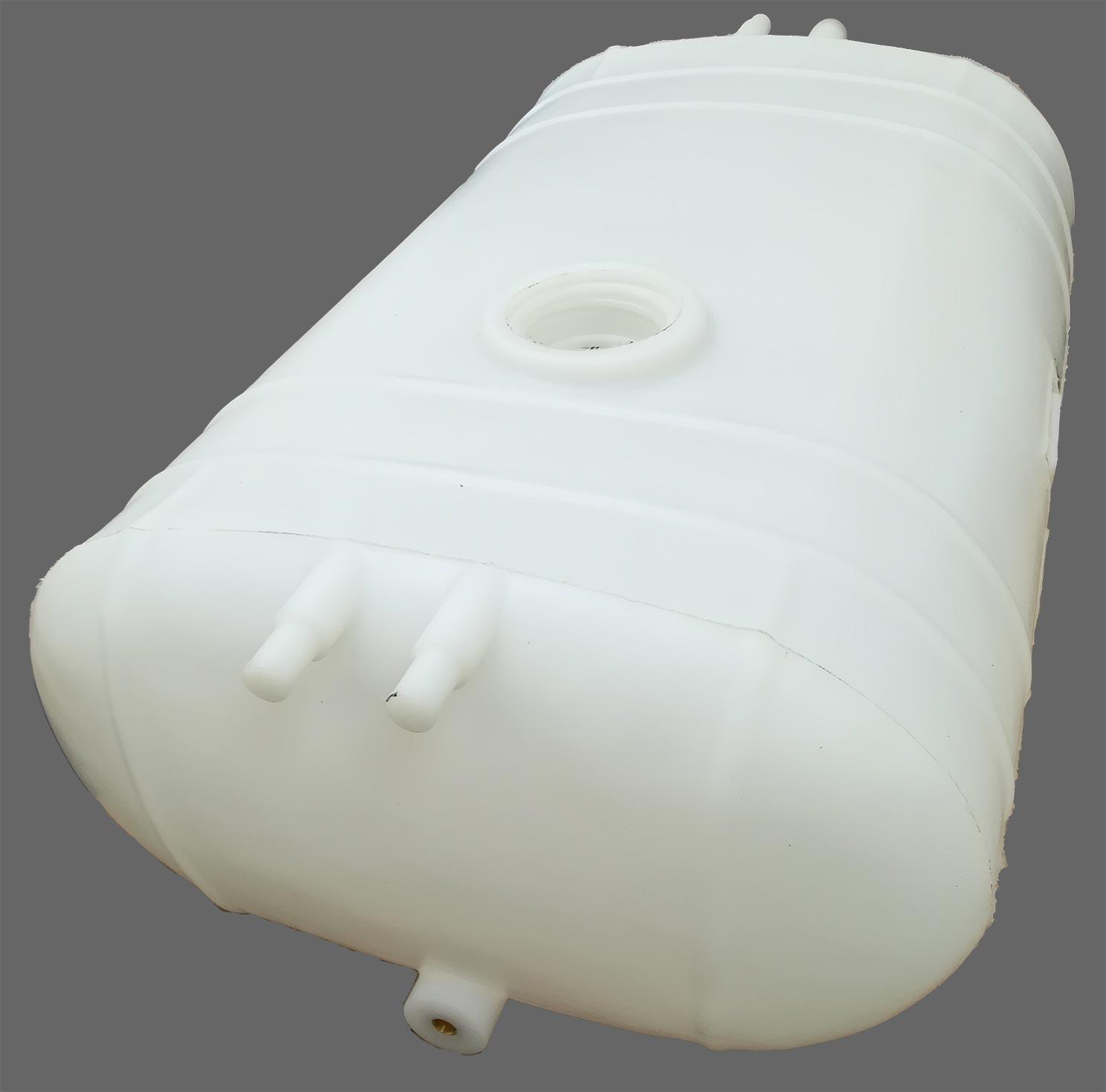 Rotationsstøbning - Plasttank