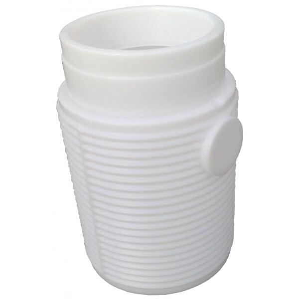 Rendestensbrønd - brønd i helstøbt plast
